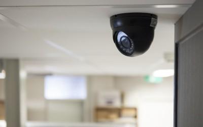 Camera- en buitenbeveiliging