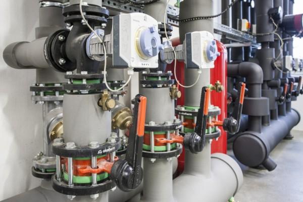 Warmtepomp installatie Enschede